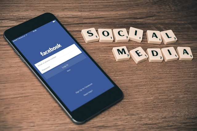 Promosi Melalui Media Sosial